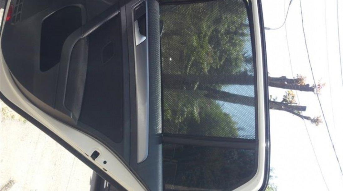 Perdele interior geamuri VW Golf 7 hatchback 2012->