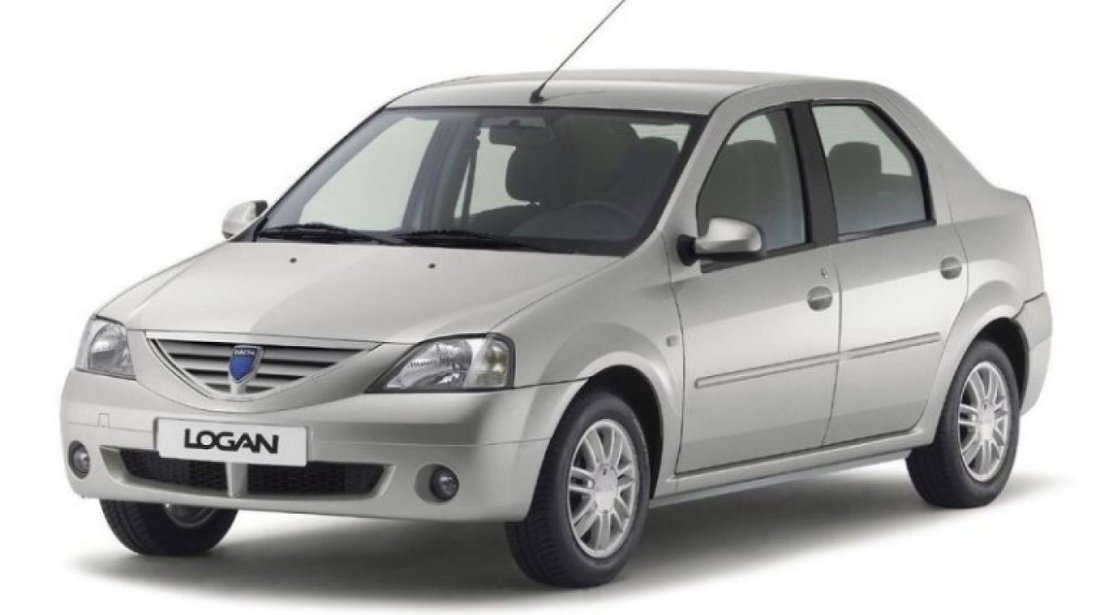 Perdele Interior Laterale Spate Dacia Logan 1 2004-2012 Set 2 Buc