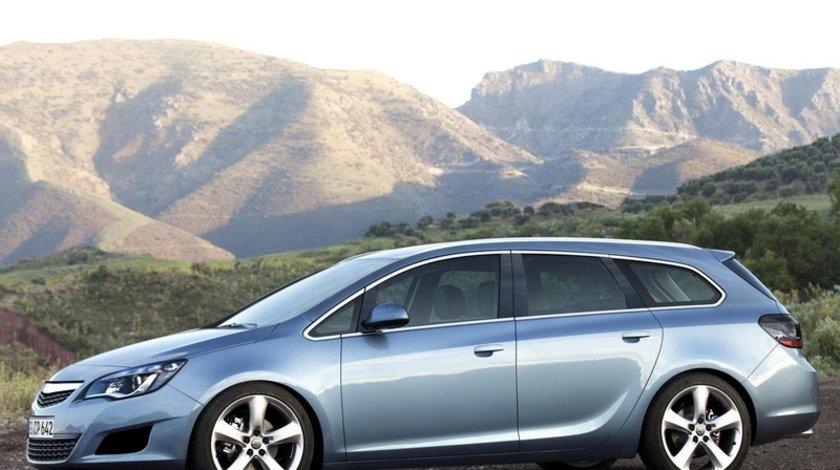 Perdele interior Opel Astra J break 2009-> AutoCars