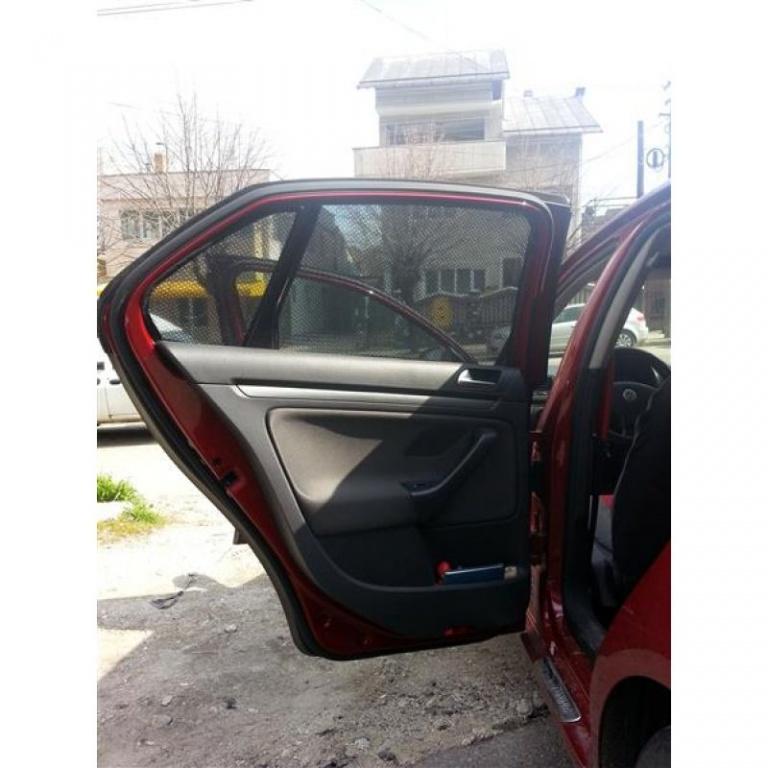 Perdele Interior Volkswagen Jetta 3 2005-2011