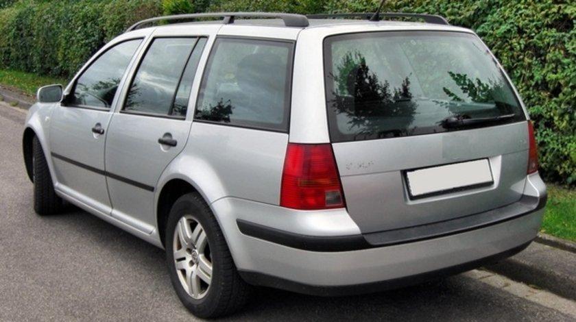 Perdele interior VW Golf 4 1999-2006 combi