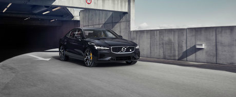 Performanta incredibila pentru Volvo. Toate exemplarele S60 T8 Polestar Engineered s-au dat in 39 de minute