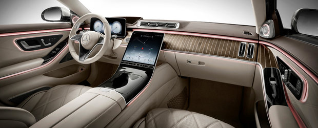 Performanta uimitoare la Mercedes. Nemtii tocmai au asamblat masina cu numarul 50 de milioane