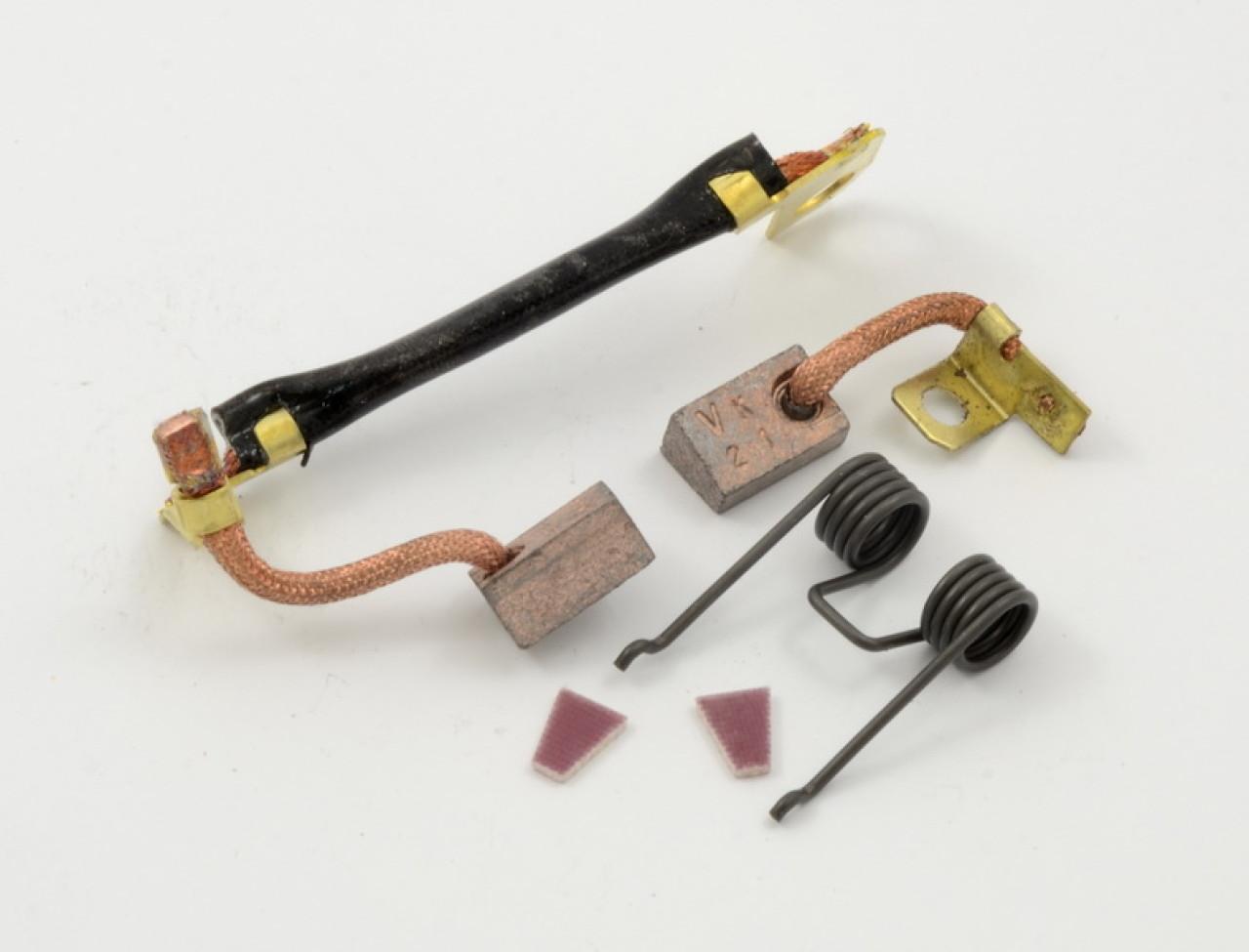 Perie electromotor Producator VALEO 594060