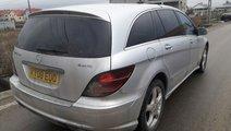 Perna de aer dreapta spate Mercedes R-CLASS W251 2...
