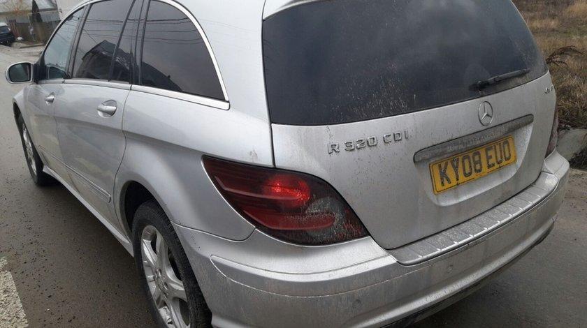 Perna de aer stanga spate Mercedes R-CLASS W251 2008 suv 3.0