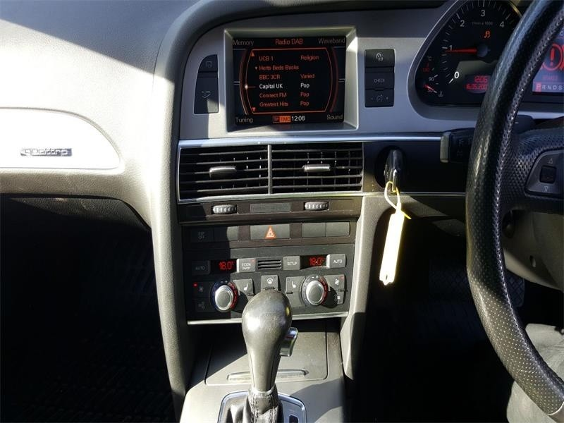Perne aer Audi A6 C6 2009 Allroad 2.7 TDi