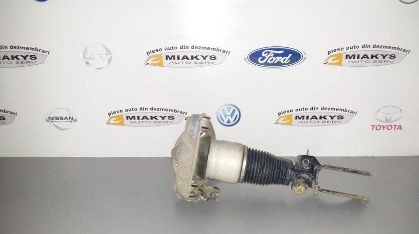Perne aer (suspensie pneumatica) VW Touareg