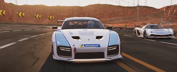Peste 200 de masini si circuite legendare din intreaga lume. Acesta este noul Project Cars 3