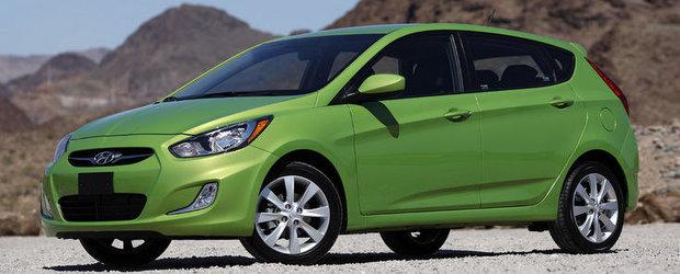 Peste 900.000 de posesori de Hyundai si Kia vor fi despagubiti in SUA. Afla de ce!