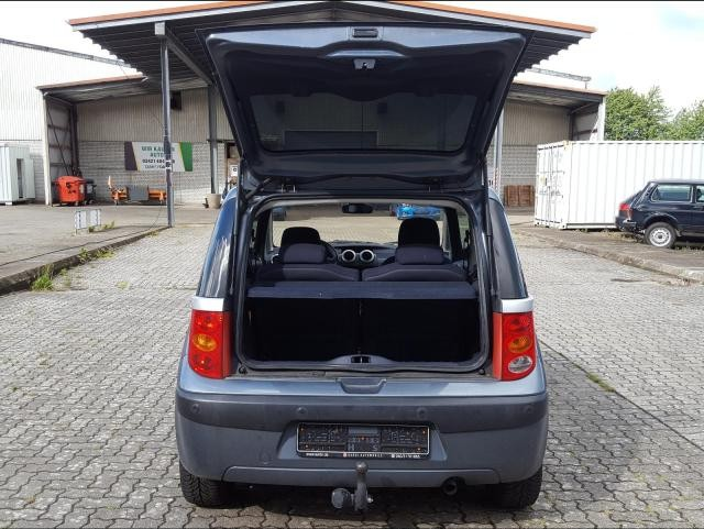 Peugeot 1007 1.4hdi 2006