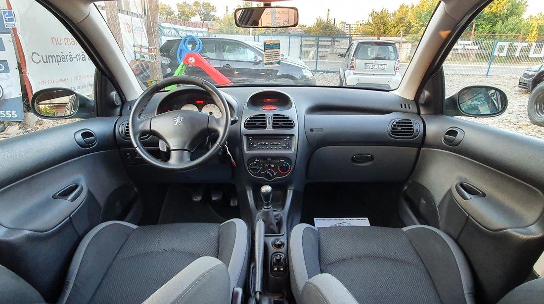 Peugeot 206 1.4 2006