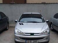 Peugeot 206 1,4 HDI 2005