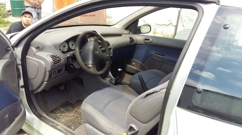 Peugeot 206 1.4 HDI