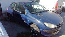 Peugeot 206 1.4 THX 2000