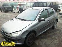 Peugeot 206 1 4hdi