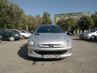 Peugeot 206 1.6 HDi 2004