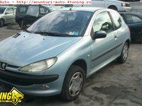 Peugeot 206 3usi 1 4benzina