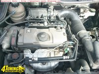 Peugeot 206 3usi motor 1 4 tip kfw