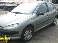 Peugeot 206 5usi an 2003 motor 1 1 tip hfx