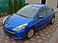 Peugeot 206 plus 1,4 HDI 2011