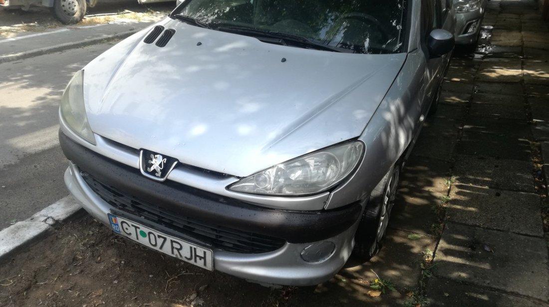 Peugeot 206 tdi 2003