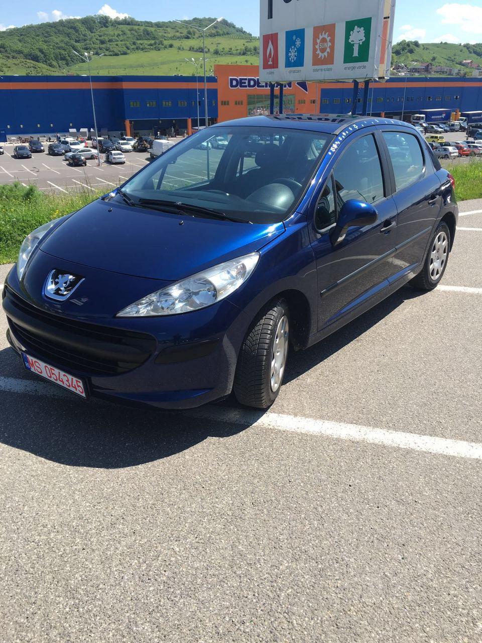 Peugeot 207 1.4 2006
