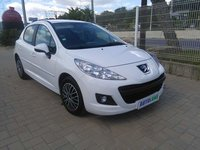 Peugeot 207 1.4HDi, avans ZERO, rata 143eur 2013