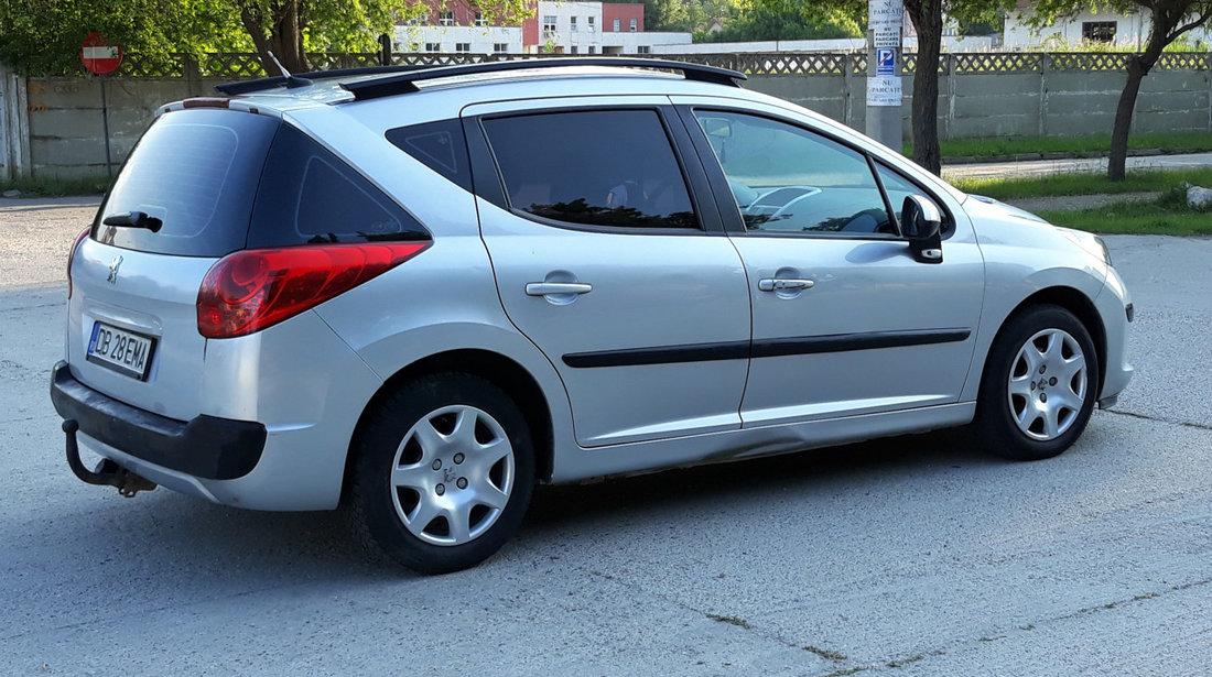 Peugeot 207 1.6 HDi 2009