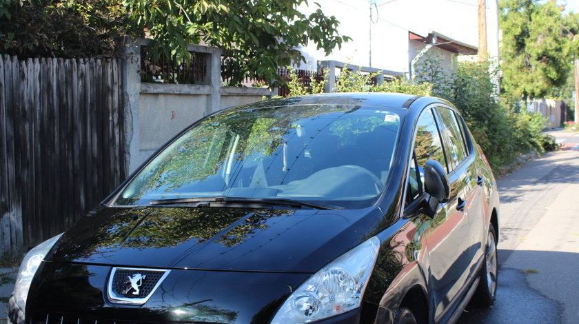 Peugeot 3008 1.6 2012