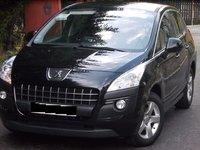 Peugeot 3008 1.6HDI 112CP 2011