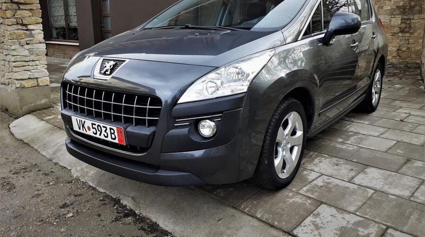 Peugeot 3008 BENZINA EURO 5 2010