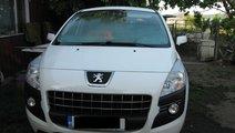 Peugeot 3008 dsl 2013