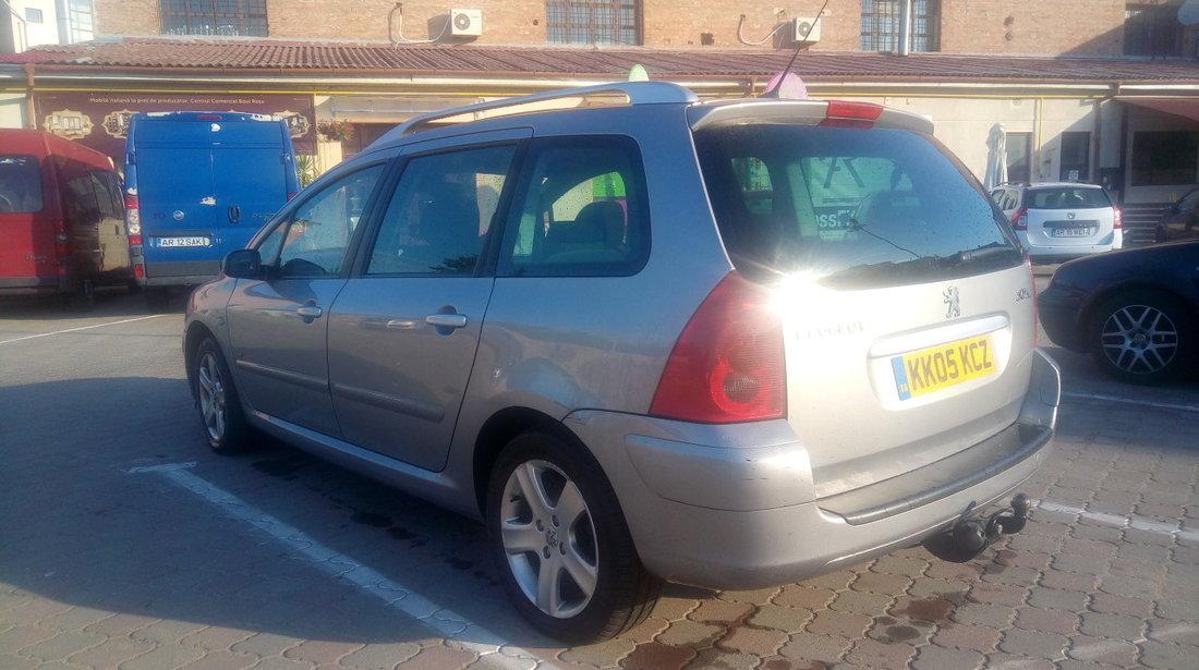 Peugeot 307 1.6 2005