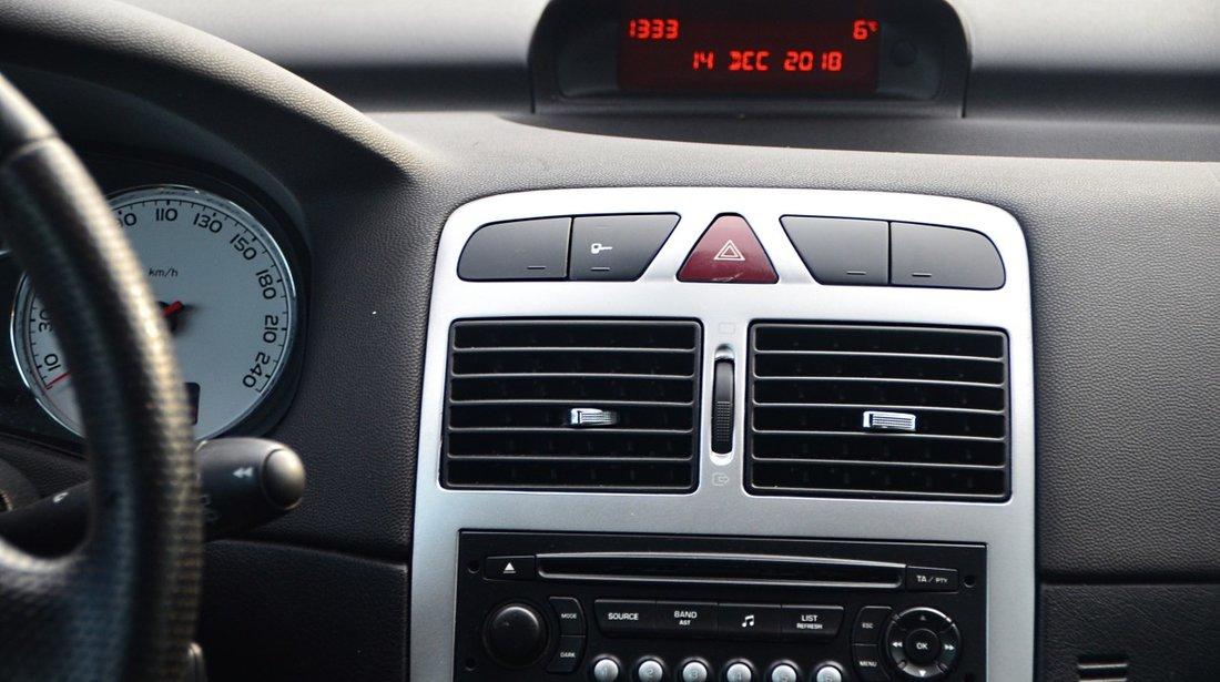 Peugeot 307 1.6 2008