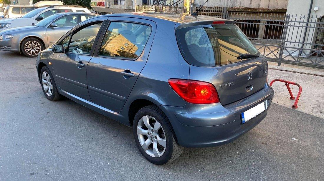 Peugeot 307 1.6HDI 2006