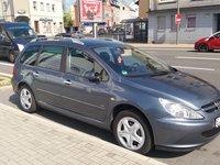 Peugeot 307 1.9 2004