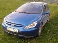 Peugeot 307 1,9 sw 2002