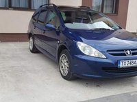 Peugeot 307 2.0 2003