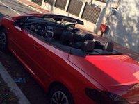 Peugeot 307 CC 2000 2007