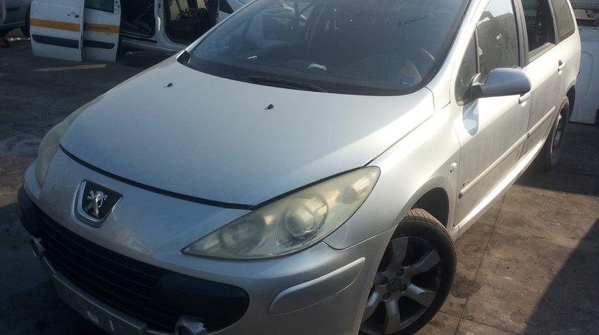Peugeot 307 sw an 2006 motor 1.6hdi tip 9HX