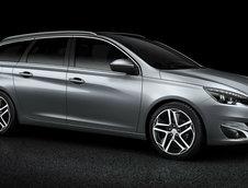 Peugeot 308 break