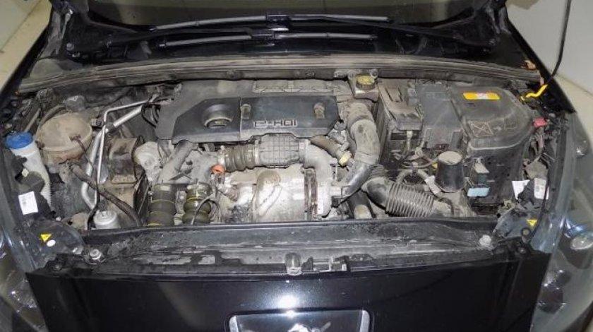 Peugeot 308 FL ACTIVE 1.6 E-HDI FAP STT 111 CP 2012
