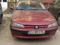 Peugeot 406 1.8 1998