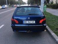 Peugeot 406 2.0 2001