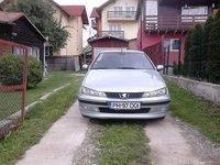 Peugeot 406 2.0HDI 2002