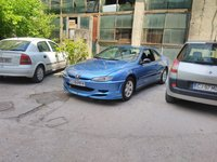 Peugeot 406 2.0i 137cp 2001