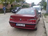 Peugeot 406 Benzina 1997