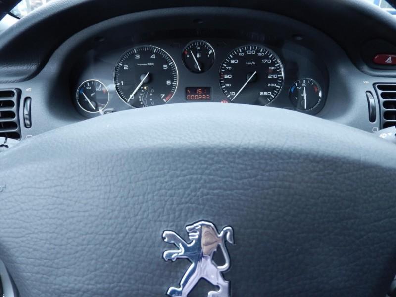 Peugeot 406 Coupe de vanzare - Peugeot 406 Coupe de vanzare