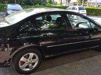 Peugeot 407 1.6 Diesel 2008
